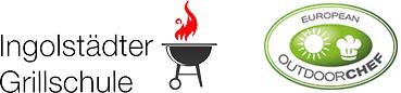 Ingolstaedter Grillschule Logo