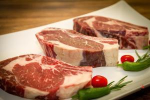 Edelschimmel gereiftes Morucha – CÔTE DE BOEUF - Luma Beef